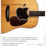 Invito Apple 1/9/2010