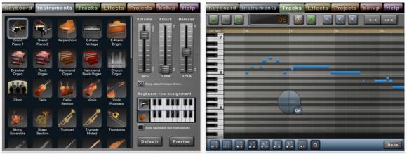Music Studio 1