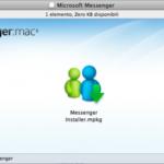 Windows Live Messenger 8