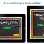 Tavolozza per iPad