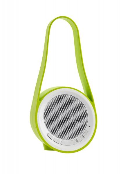 speaker bluetooth Slingshot