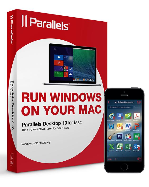 Recensione Parallels Desktop: Un numero 10 per OS X Yosemite