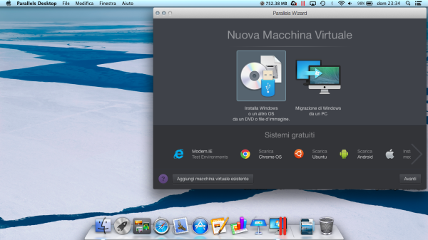 1 Parallels Desktop 10
