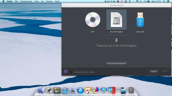 2 Parallels Desktop 10