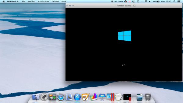 5.1 Parallels Desktop 10