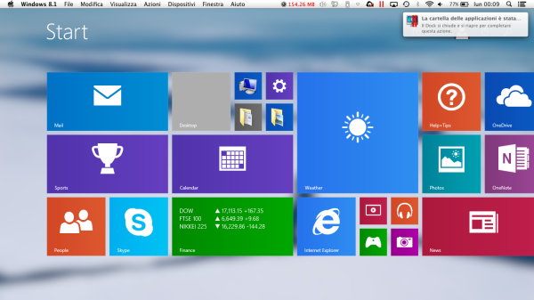 6 Parallels Desktop 10