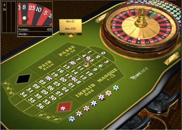 roulette online nerdvana