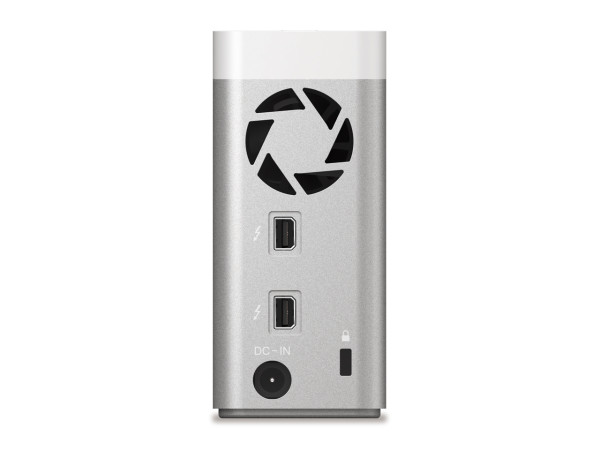 DriveStation Mini Thunderbolt nerdvana