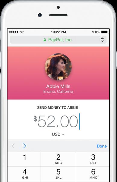PayPal.me nerdvana