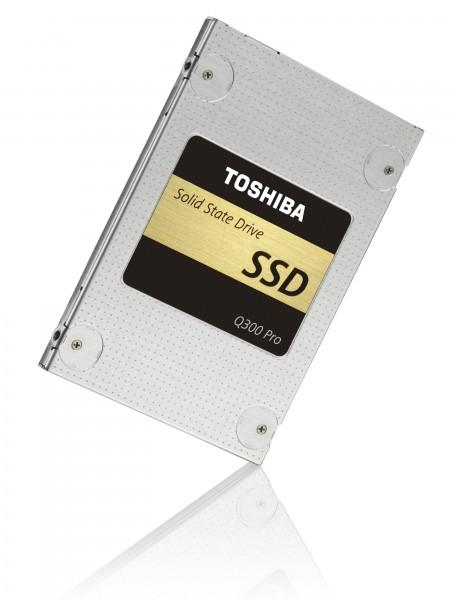 SSD Toshiba Q300 Pro nerdvana