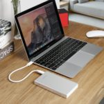 HDD Enclosure USB-C nerdvana