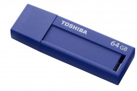 Toshiba TransMemory U302 nerdvana