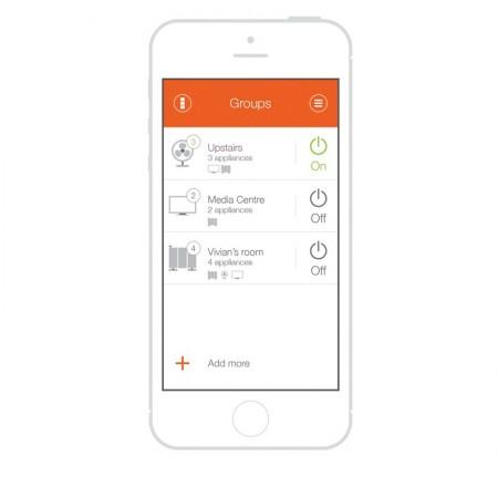 Ego Smart Wi-Fi Socket nerdvana