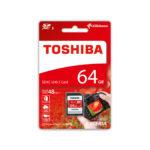 SD Card Toshiba Exceria N301 nerdvana