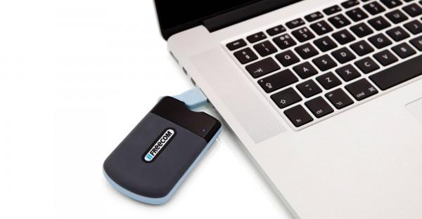 Tough Drive Mini SSD nerdvana
