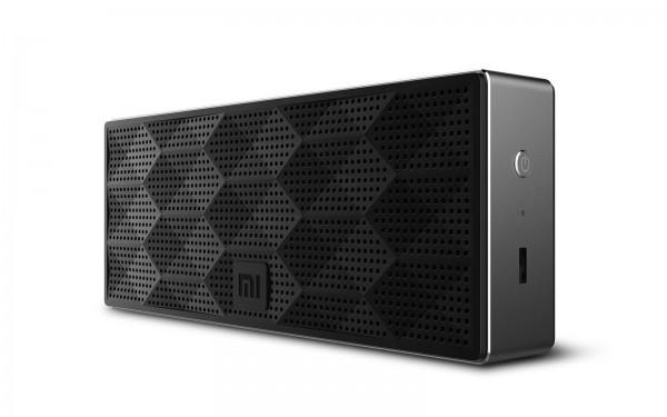 Xiaomi Bluetooth Speaker nerdvana
