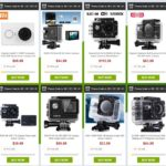 gearbest action camera nerdvana