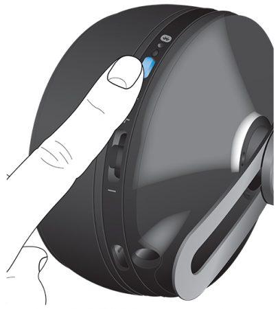 Sennheiser Momentum Wireless nerdvana Bluetooth