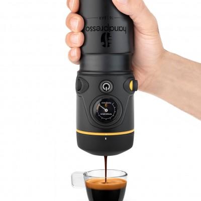 Handpresso Auto ESE nerdvana