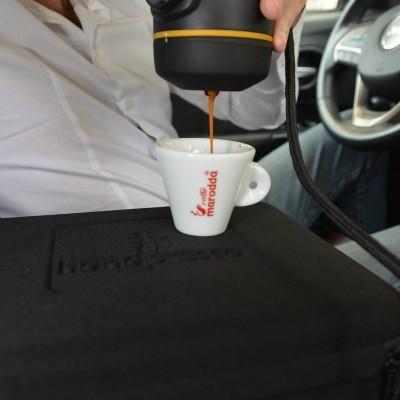 Handpresso Auto Set ESE nerdvana