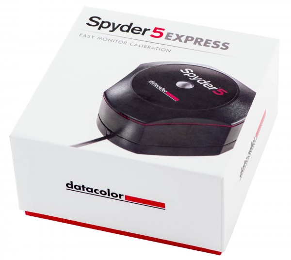Datacolor Spyder5EXPRESS nerdvana