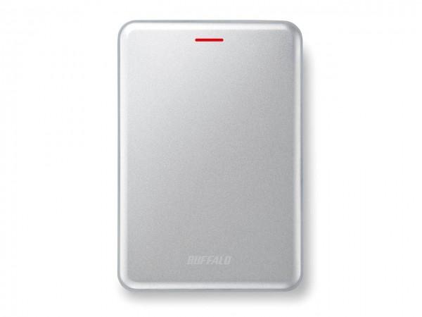 Buffalo MiniStation SSD Velocity nerdvana