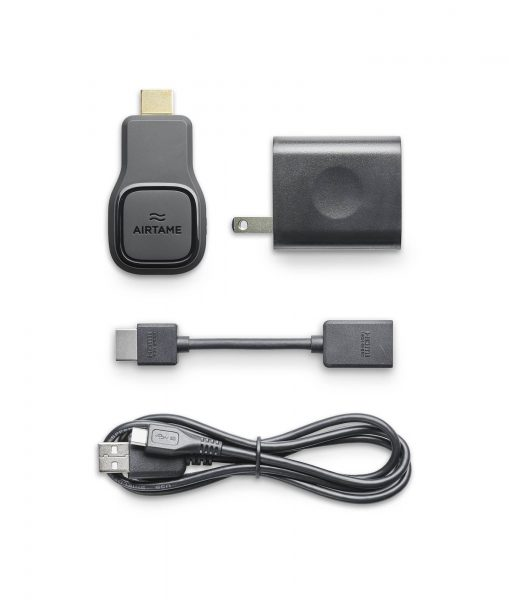 Airtame wireless streaming HDMI nerdvana