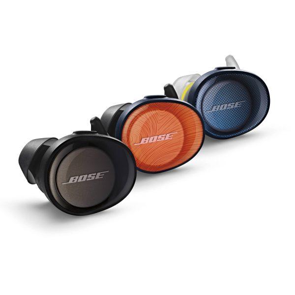 Bose SoundSport Free nerdvana