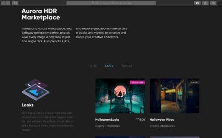 Aurora HDR 2019 nerdvana