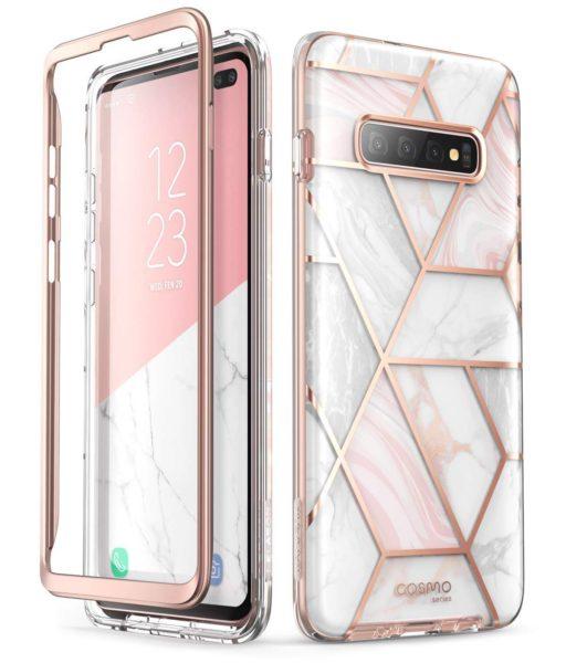 Cover i-Blosom Serie Cosmo Samsung Galaxy S10 S10e S10+ nerdvana