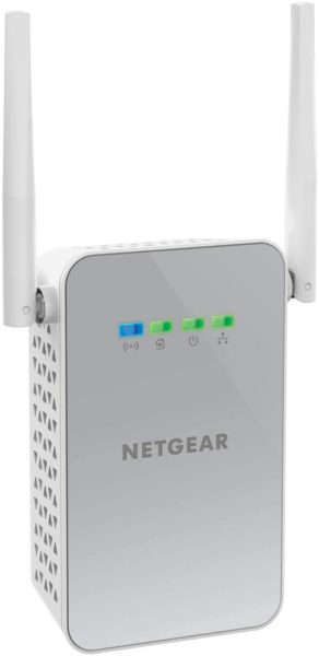 Netgear PowerLine WiFi PLW1000 nerdvana