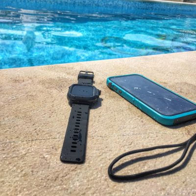 Catalyst Waterproof Case per Apple Watch Series 4 40-44 mm nerdvana
