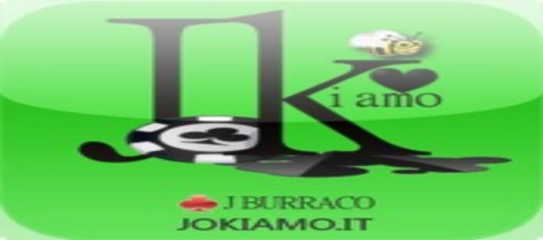 Recensione JBurraco: con le carte sempre in tasca